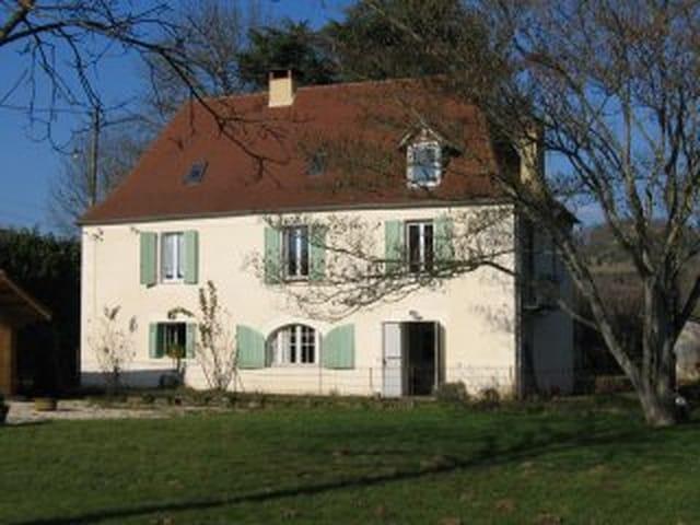 Huis te koop in de dordogne aquitaine frankrijk moulin for Huizen te koop frankrijk