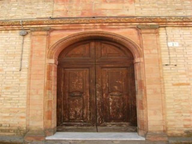 Palazzo For Sale In Fermo Province Le Marche Italy