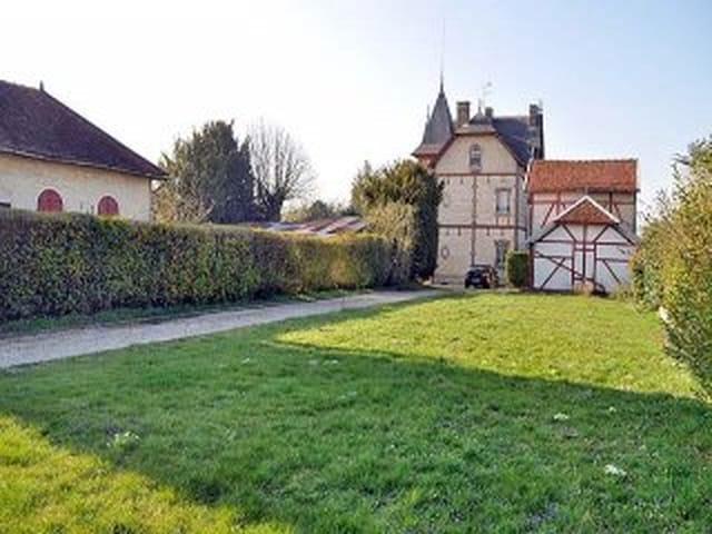 Frankrijk huis te koop aube champagne ardenne moulin for Huizen te koop frankrijk