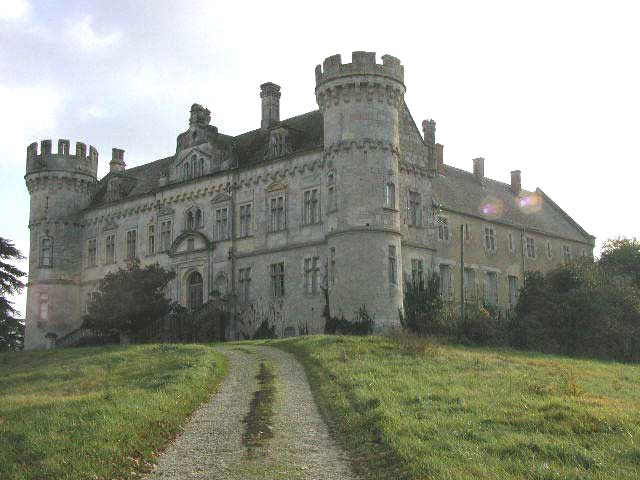 Castle for sale France Midi-Pyrenees Gers (32) | Moulin