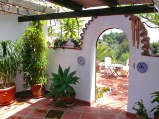 33cf38c37dd Villa for sale walking distance village Mijas Pueblo Costa del Sol ...