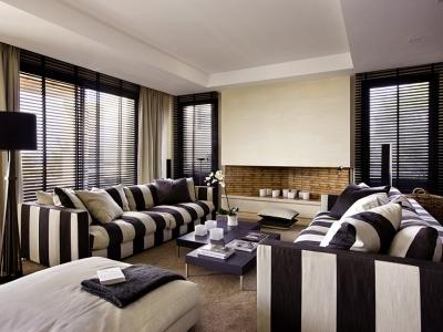appartement penthouse moderne de luxe en vente mille d or. Black Bedroom Furniture Sets. Home Design Ideas