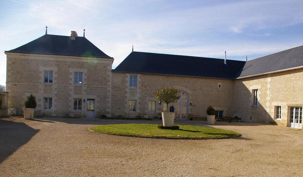Nieuw Frankrijk Huis met atelier te koop, Indre-et-Loire | Moulin TU-95