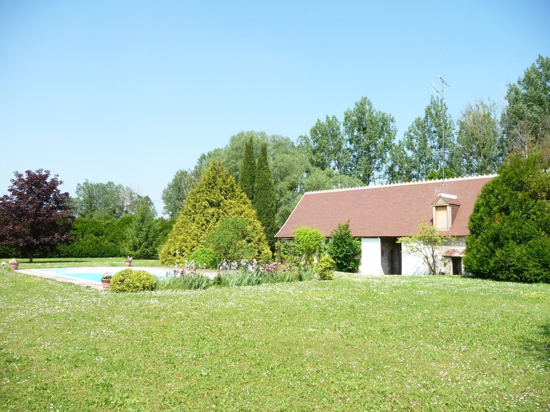 Moulin 224 Vendre Indre Et Loire Centre France Moulin