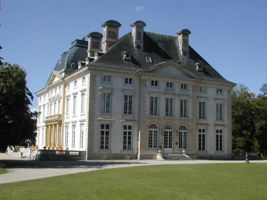Chateau vendre yvelines ile de france france moulin for Chateaux yvelines visites