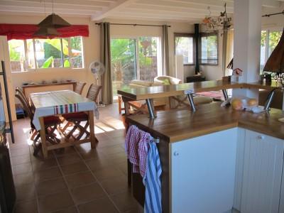 Villa te koop capbreton landes aquitaine frankrijk moulin - Ouderlijke suite ...