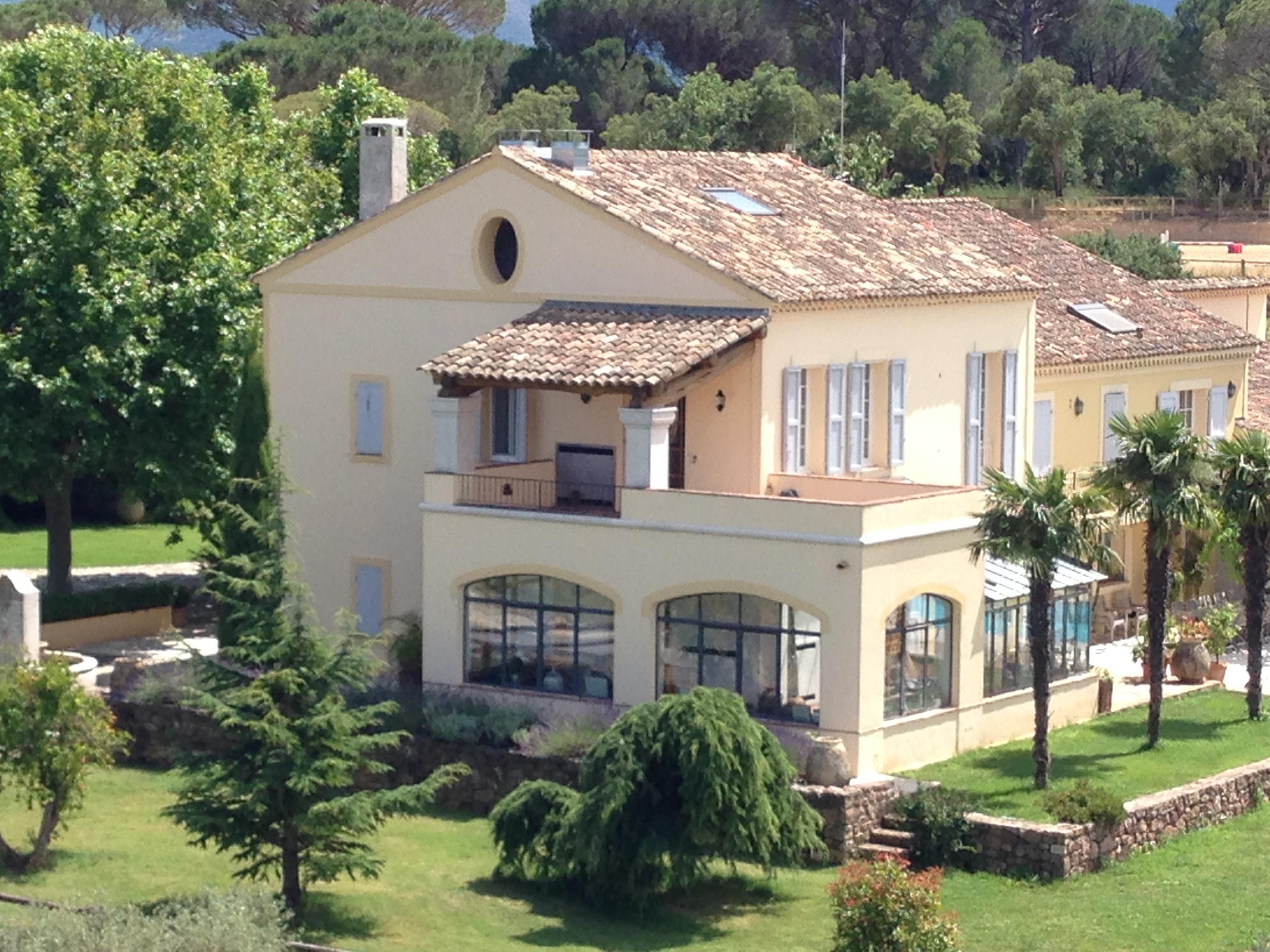 Mas et vignoble a vendre Var Provence Cote d Azur France