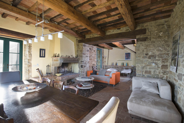 Interni Rustici Ristrutturati : Interni di rustici ristrutturati interni rustici decorazioni per