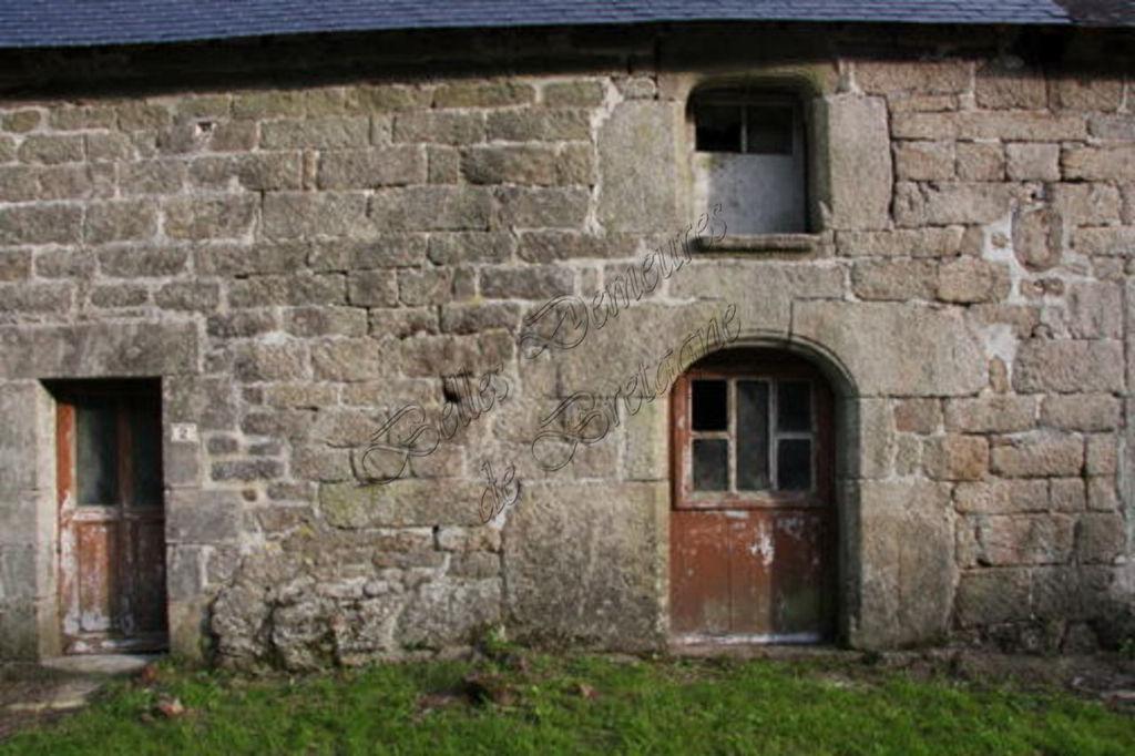 A vendre manoir du xvii me si cle r nover morbihan for Maison avec une tour