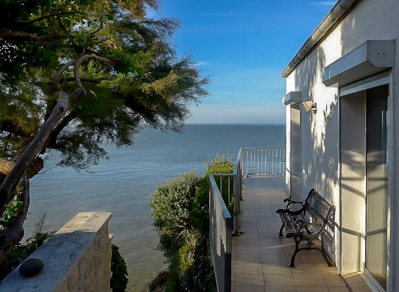 Maison au bord de mer vendre charente maritime france moulin - Maison au bord de mer ...