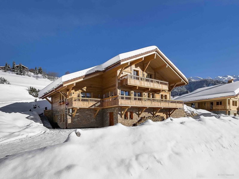 ski chalet for sale manigod haute savoie alps moulin
