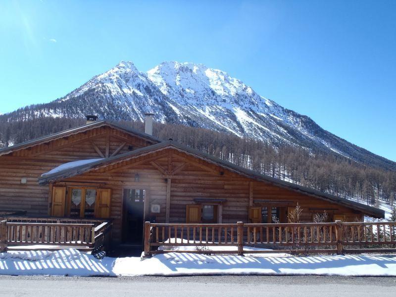 chalet de ski 224 vendre hautes alpes provence moulin