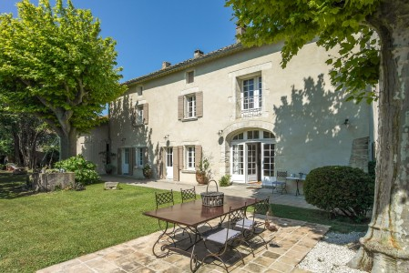 Beautiful le grand jardin vaucluse images design trends - Impermeabilizzazione terrazze pavimentate ...