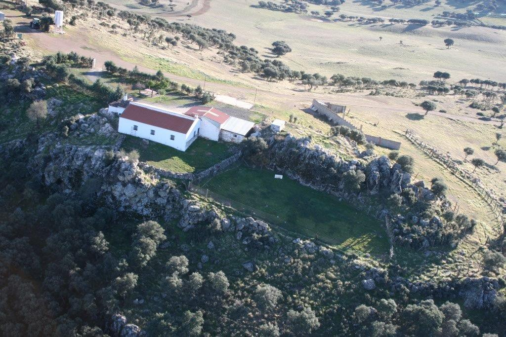 Big Game Estate 658 Hectares Own Property Completely