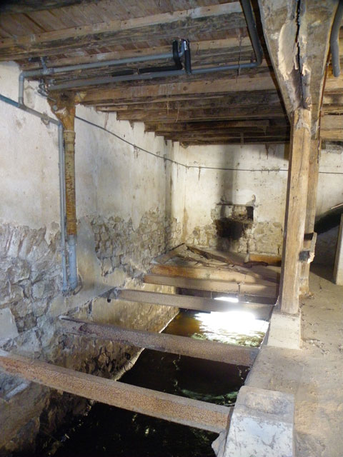 Water Mill With Gites On 2 Ha For Sale Corr Ze Limousin