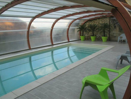 Farm house with indoor pool for sale on ha hautefort - House with indoor swimming pool for sale ...