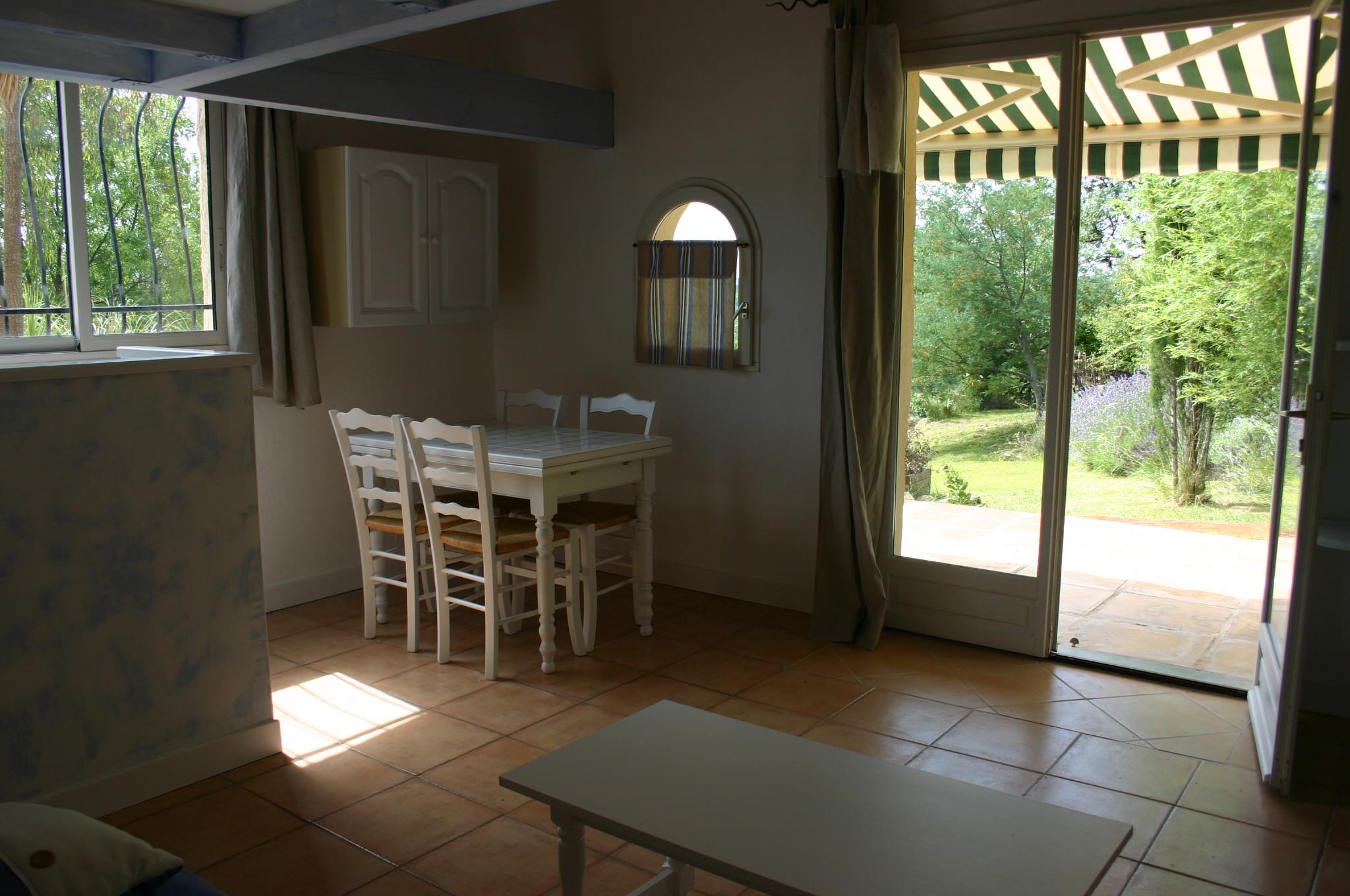 Chambre d h´tes met 4 vakantiehuisjes Herault Languedoc