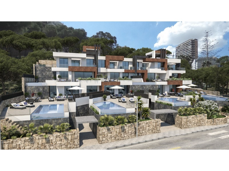 Villa Marina Benidorm For Sale