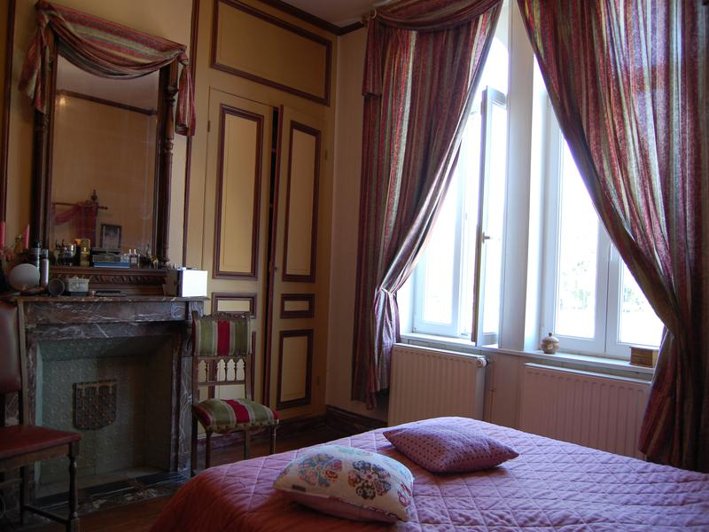 Stunning 6 bedroom manor for sale with sauna and pool. Pas de Calais ...