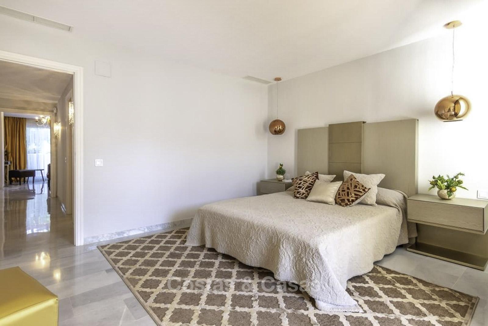 Gigantesque, très élégant duplex de 4 chambres à coucher à ...