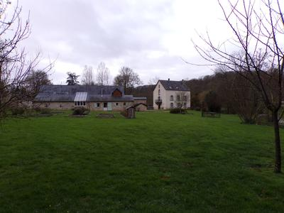 Stunning 3 Bedroom Longhouse With 3 4 Bedroom Watermill